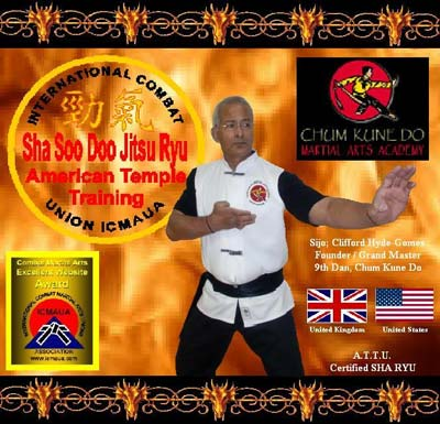 Chum Kune Do Martial Arts in Medway